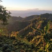 santa maria Huila landscape